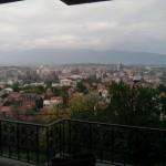 Apartment on Vodno