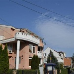 For rent , Kozle 475m2 house on 2 floors