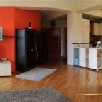 Се продава луксузен опремен стан на почетокот на Црниче