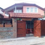 For sale house with restaurant in Berovo