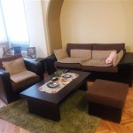 For rent nice renovated apartment 72m2 in the center