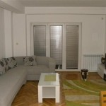 For rent three-bedroom apartment in Crnice