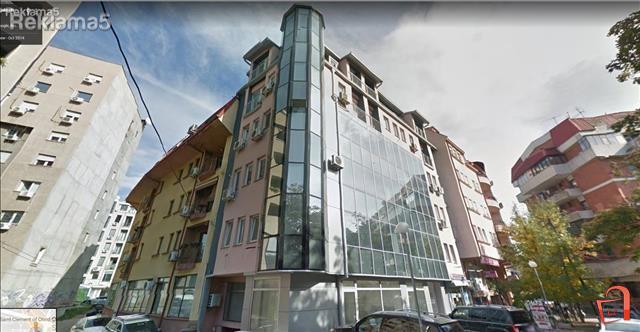 Се издава дуќан кај Грчка Амбасада