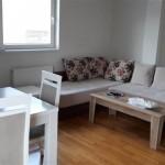 Се издава нов стан 52м2,Тафталиџе 2, карши Рамстор