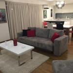 Се издава луксузен стан 120м2,Водно, 3 спални