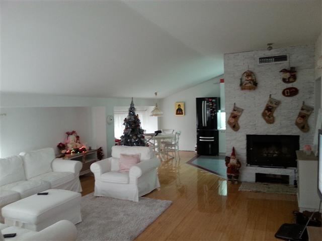 For rent wonderful floor of a house in Trndol