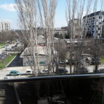 For sale new apartments in Karposh 3
