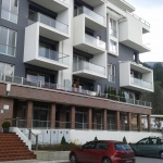 For rent a new exclusive apartment Vodno in Soravia
