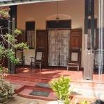 Колонијална Куќа во Гале, Шри Ланка
