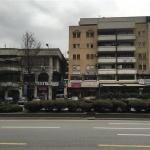 Дуќан 17м2 во ТЦ Буњаковец