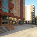 For rent new apartment 55m2 old building Adora