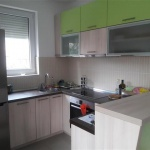 For rent new apartment 70m2 Taftalidze to Yahya Kemal and New