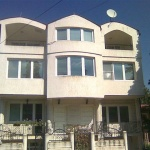 For rent empty house Taftalidze 1