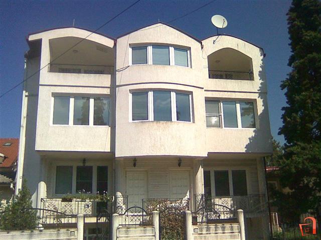 For rent empty house Taftalidze 1