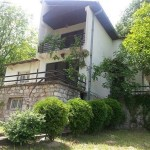 Attractive land 1600m2 and a house in Dolna Matka