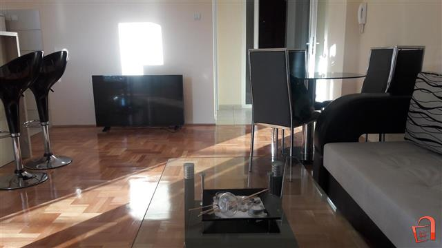 For rent an apartment in Novo Lisice