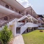 Одлична инвестиција -хотел во Полихроно со 36 апартмани и 600м2 градина на плац од 1200м2