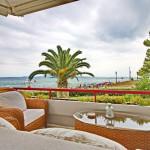 Beachfront Apartment Luxury – Hanioti