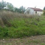 For sale ground in Luboten