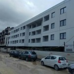 Нов стан од 144м2 две гаражи во Карпош 2