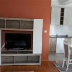 Се издава нов стан, 52м2, во Тафталиџе,карши Рамстор