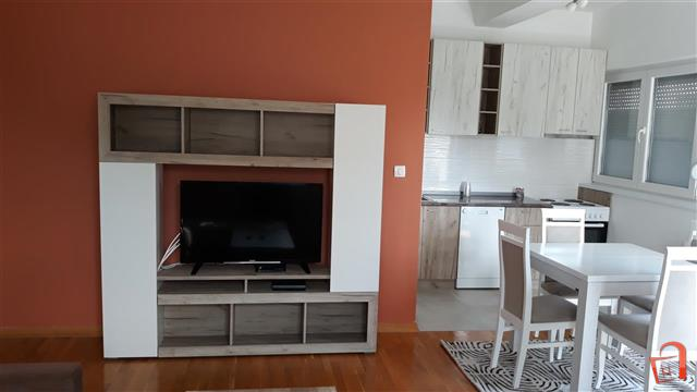 New apartment for rent, 52m2, in Taftalidze